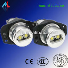 E90 E91 6W Angel Eye Light,LED Marker 6W E90 E91,E90 E91 6W LED Angel Eye
