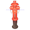 Ground type fire hydrant