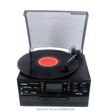 Professional manufacture high end retro turntable