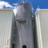 Silo for starch mill (Australian standard)