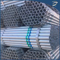 more quantity low price hot dip galvanized carbon steel pipe sleeve