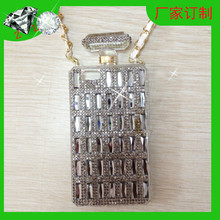 Crystal Rhinestone Diamond Skin Case Cover for Case