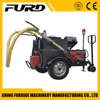 Honda generator road maintenance asphalt crack sealing machines (FGF-100)