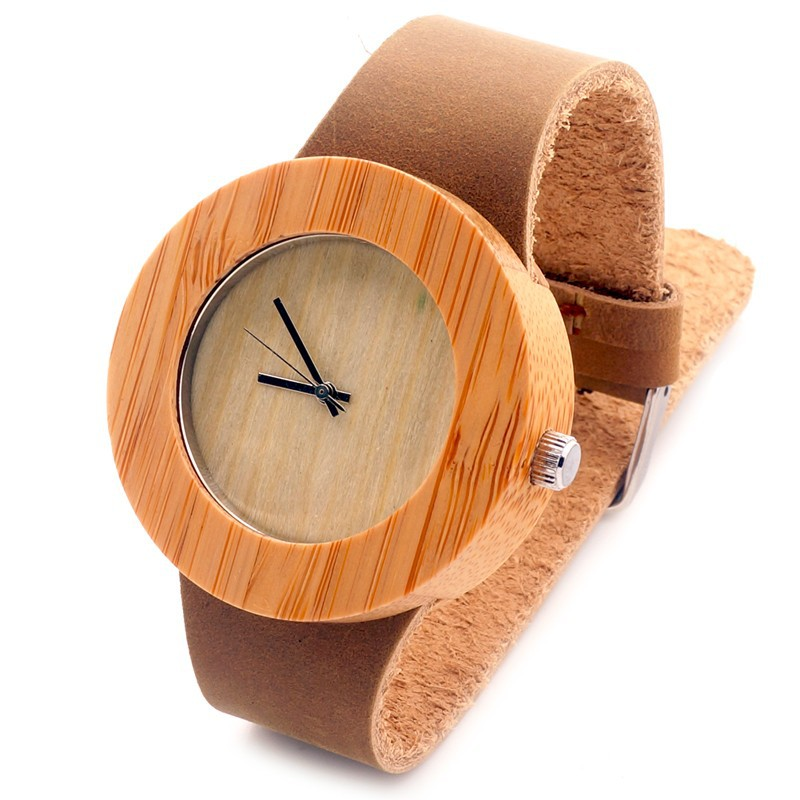 2016 newest ONEIL wood watch factory wholesale, customized wooden watch with low MOQ