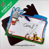 2015 Christmas Hot Selling Gift Mini Drawing Board