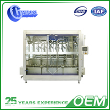 Low Cost Operates Easily Sachet Water Filling Packing Machine