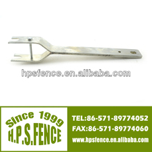 Tool Handle for Farm Fence Wire Strainer Strain Fencing Tighten
