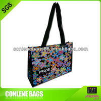 full color printing woven PP bags