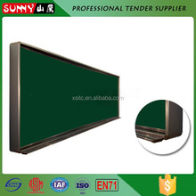 Hot sale factory School classroom wood shape blackboard
