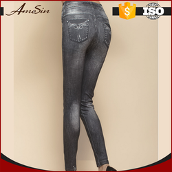 wholesale in china women tight pants lady sex legging pants