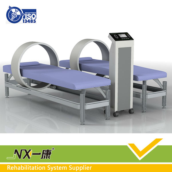 pulsed electromagnetic field therapy /Osteoporosis physical therapy bed
