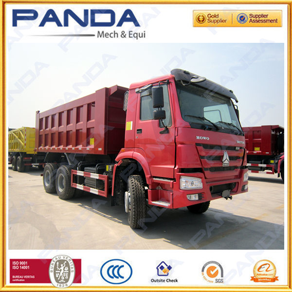 Sino truck 10 tires tipper truck, dump truck for sale in Dubai