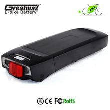 36v 10ah battery electric bicycle battery manufacturers e bike batteries wholesale