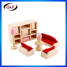 18 Inch Wooden Furniture Doll Air Sofa Patent