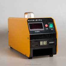 Rubber stamp making self-inking machine made in China