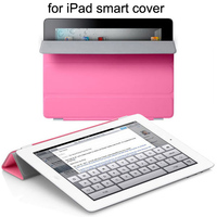 High quality factory price case for ipad mini, for ipad mini 2 case, for ipad air samrt cover case