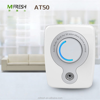 Mfresh AT50 air purifier ozone generator 50 mg