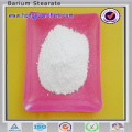 CAS NO 6865-35-6 white powder PVC heat stabilizer barium stearate as additives for PVC panel