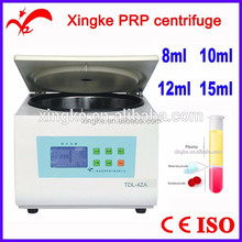 table top cheap centrifuge blood plasma price