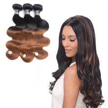 new ombre remy crochet brazilian human hair extension factory wholesale crochet braids with human hair