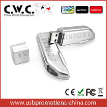 32/64GB wireless WIFI U disk external mobile storage USB flash drive for phone computer