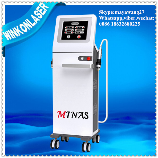 rf surgical unit / best rf skin tightening face lifting machine / fractional rf microneedle