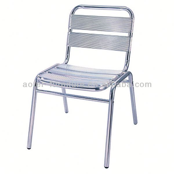 Garden leisure outdoor metal spring chair furniture