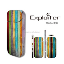 Factory Direct Sale 3M Electronic Cigarette Skin for Marlboro IQOS