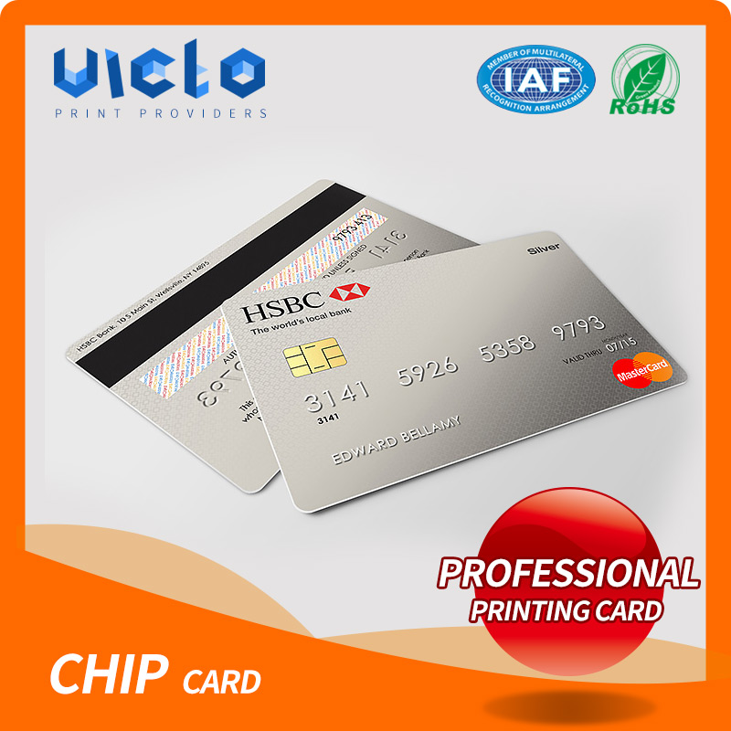 Latest java 40k white j2a040 chip card With ISO9001