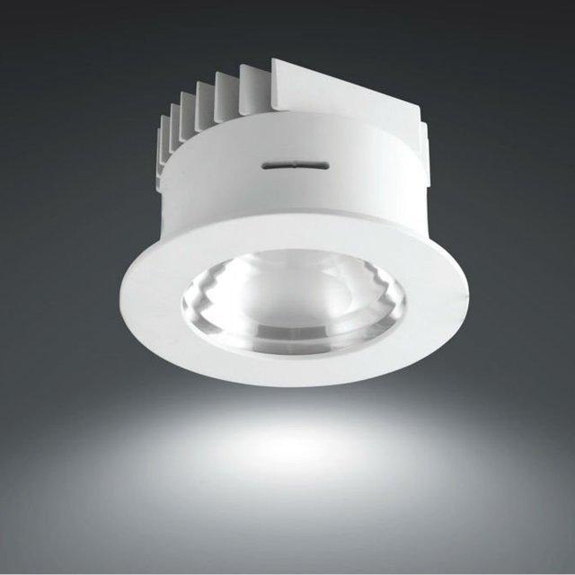 Indoor Recessed Led Downlight 20W - 30W IP40