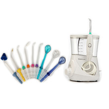 Myanmar pulses dental teeth whitener rechargeable oral irrigator