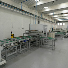 50MW full automatic solar panel production line