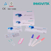 CE Approved Accuracy LH Ovulation Rapid Test Kit