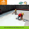Waterproof roof coating from Chinese plant