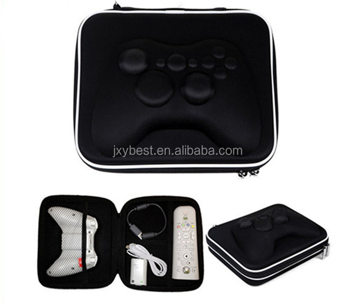 China supplier custom storage carrying eva case for Nintendo 3DS/DS Lite/DSi PSP for Game PAD