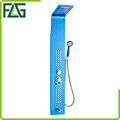 FLG good quality eco-friendly selections shower panels