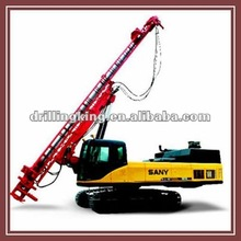 2012 DTH Water Well Drilling Rig