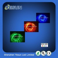 SMD 5050 RGB led strip30LEDs/m,5meter no waterproof ip20