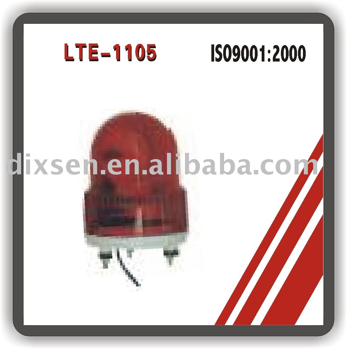 warning lamp/LTE waring light/LTD