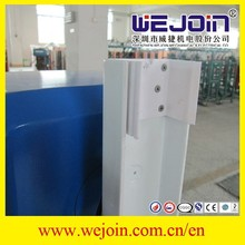 Parking lot access control system automatic barrierwith retractable arm, gate barrier automatic barrier for car parking system