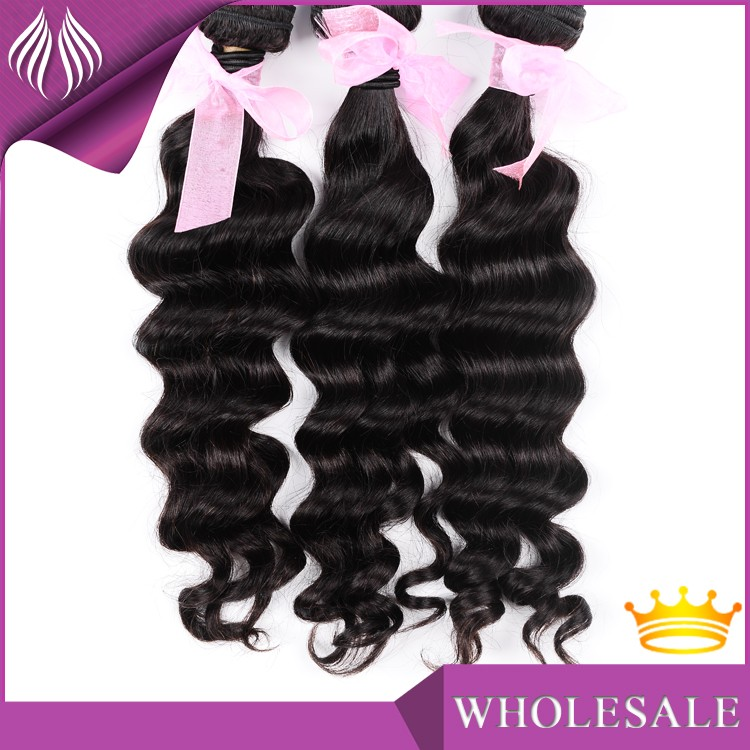 Hot sale cheap top quality Brazilian virgin hair products