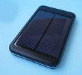 Solar Power Bank Solar Charger 5000mah Cute Shape