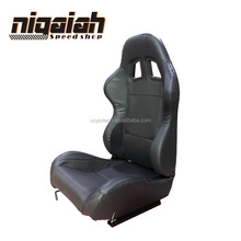 Universal adjustable car seat used car sport racing seats