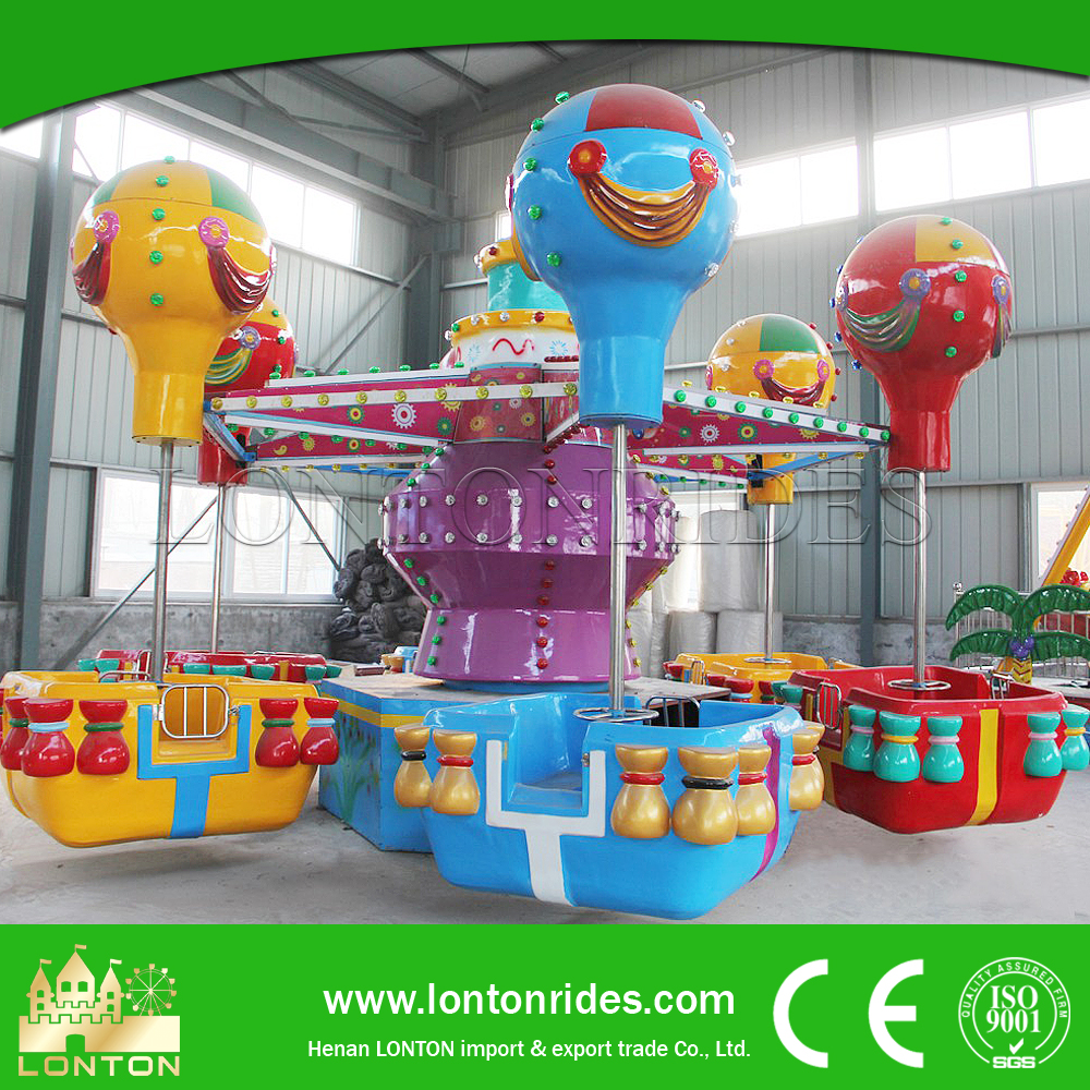 High quality factory direct rides Jumping balloon for sale samba balloon for theme park