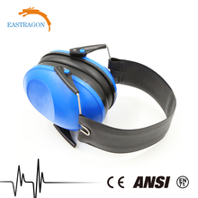 Hearing Protection Soft Headphones Ear Muffs