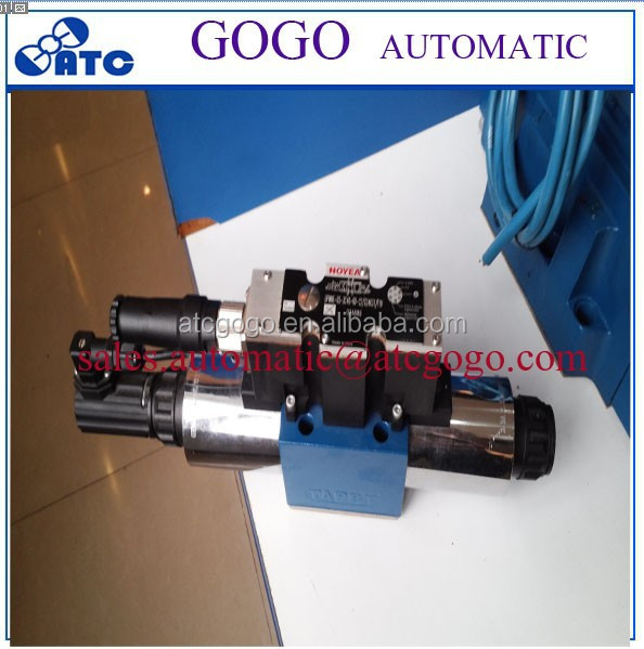directional spool valve vickers hydraulic valve high pressure ball valves
