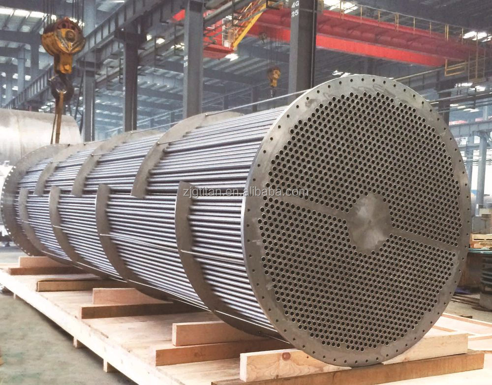 Manufacturers direct high-quality Shell & Tube Heat Exchanger