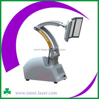 Best Table LED PDT light Aesthetic skin care Device pdt machine
