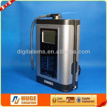 alkaline ionized water machine price