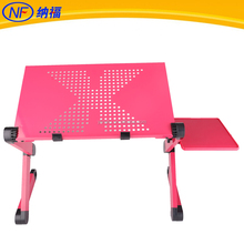 Sofa Adjustable Laptop Table